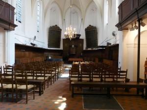 EW Breda intérieur
