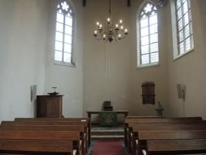 EW Middelburg intérieur