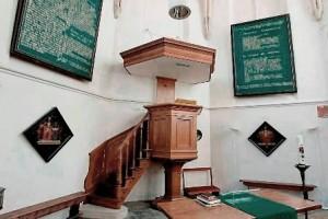 EW Zwolle intérieur