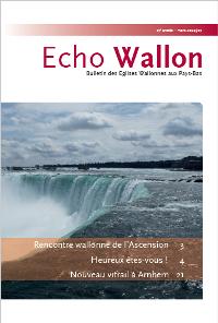 Echo Wallon 2020-03