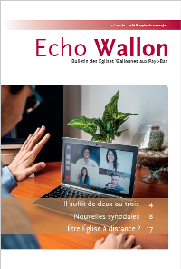 Echo Wallon 2020-07