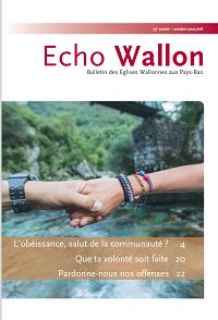 Echo Wallon 2020-08