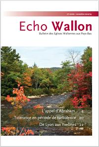 Echo Wallon 2020-09